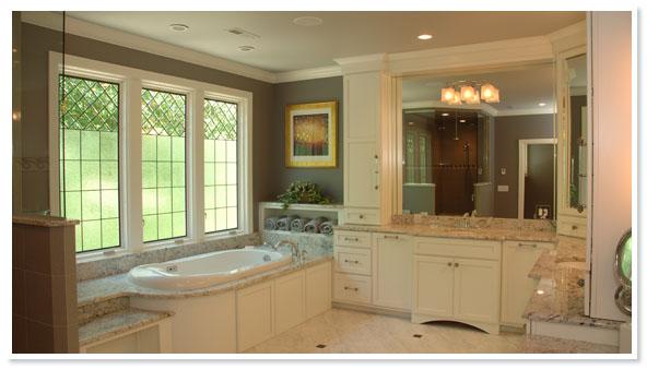 Custom Bathroom Cabinetry Unique Vanity Cabinets Beck