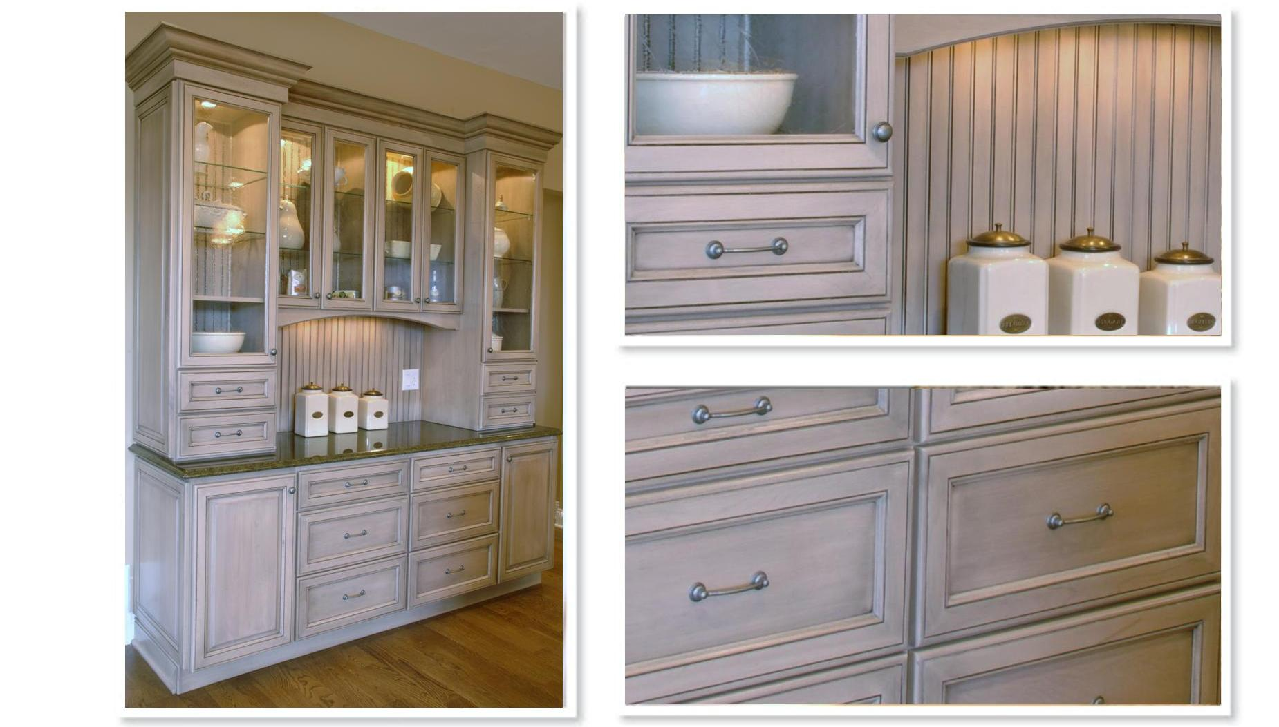 Delightful ... Cabinetry White Wood Cabinets ? Beck. Rustic ...