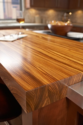 Countertop Materials Diy : COUNTERTOP MATERIALS TO CONSIDER