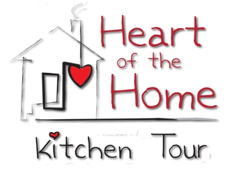 Doing Good Heart Of The Home Kitchen Tour Beck Allen