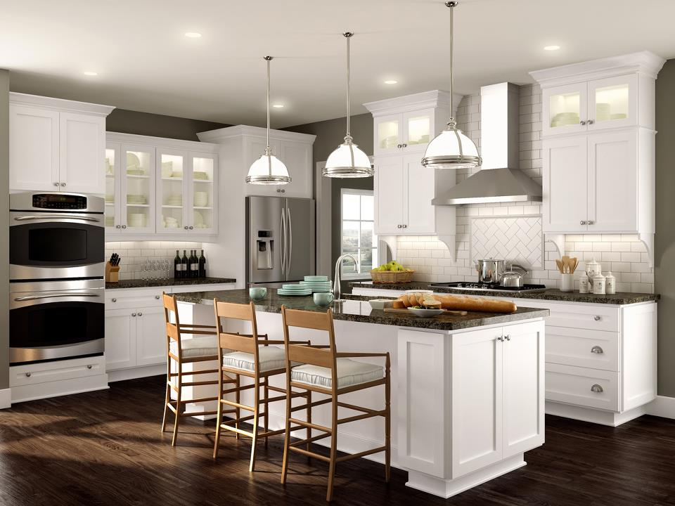 recent introductions from crystal cabinetry beck allen bkc receives crystal cabinets design award bkc kitchen