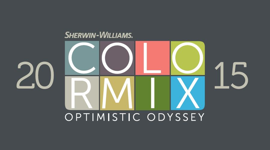 Sherwin-Williams Colormix