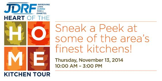 Heart of the Home Kitchen Tour