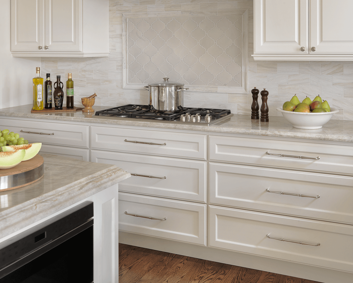 Alternatives to base cabinets beck allen cabinetry Drawers in kitchen design