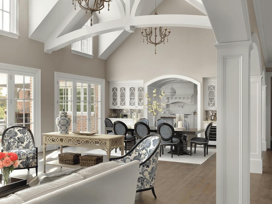 DESIGN DETAILS U2013 St. Louis Custom Home, Traditional Kitchen + Baths Part 43