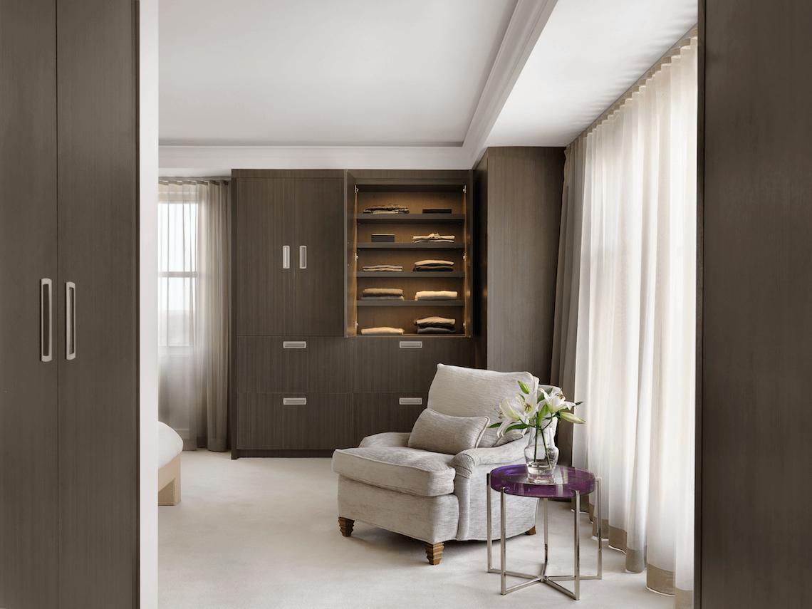 Custom Closet | Beck/Allen Cabinetry | Property Enhancements