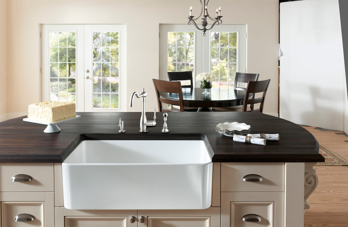 Grothouse Wood Countertops