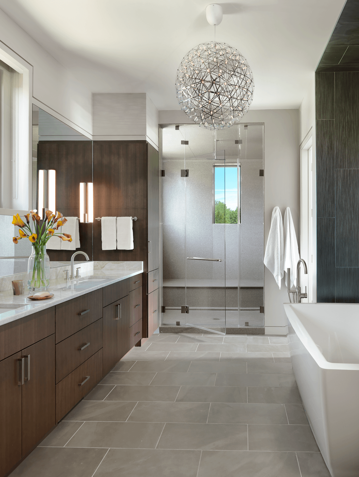 BATHROOM Archives - Beck/Allen Cabinetry