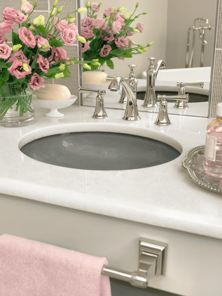 Bathroom Design Ideas Beck Allen Cabinetry